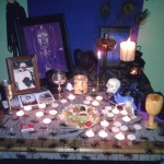 Hallow Ancient Altar 06