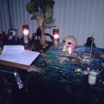 Hallows Altar 06