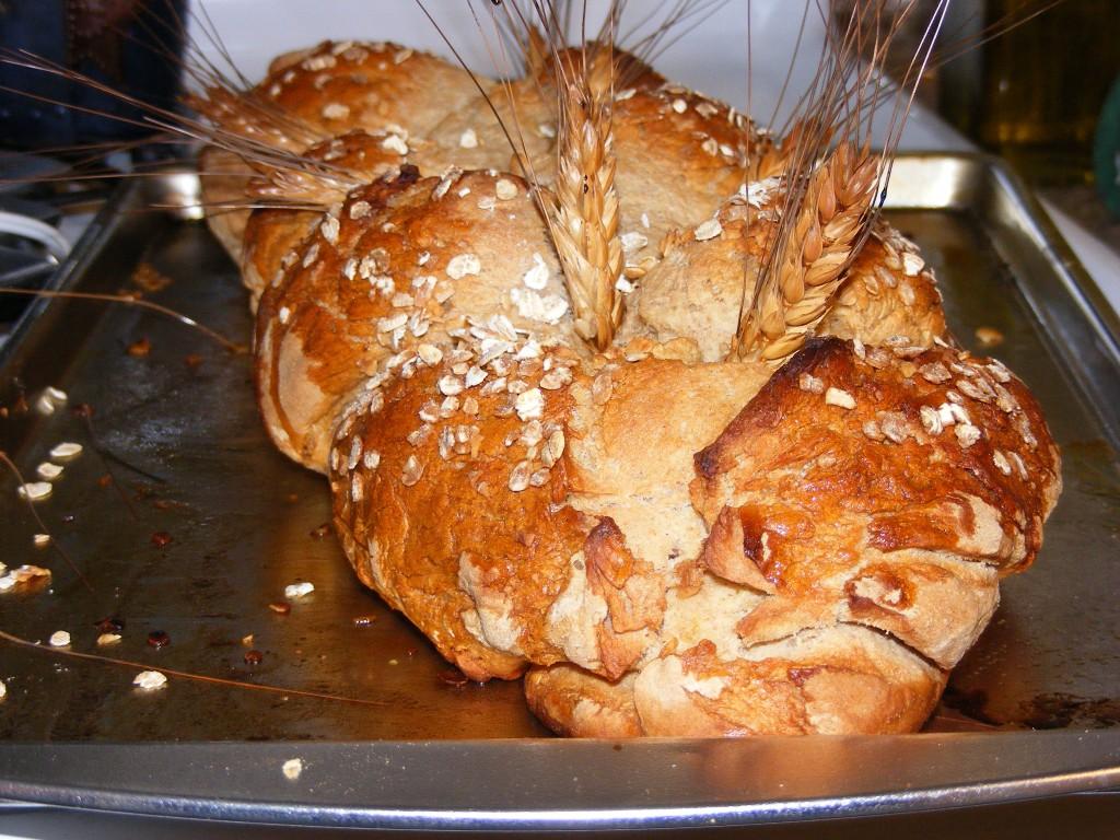 Lammas Bread 09