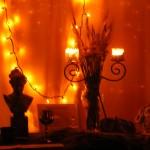 Mabon Altar 09