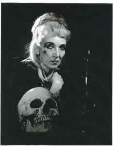 Lady Circe