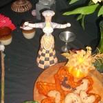 A Mabon Goddess