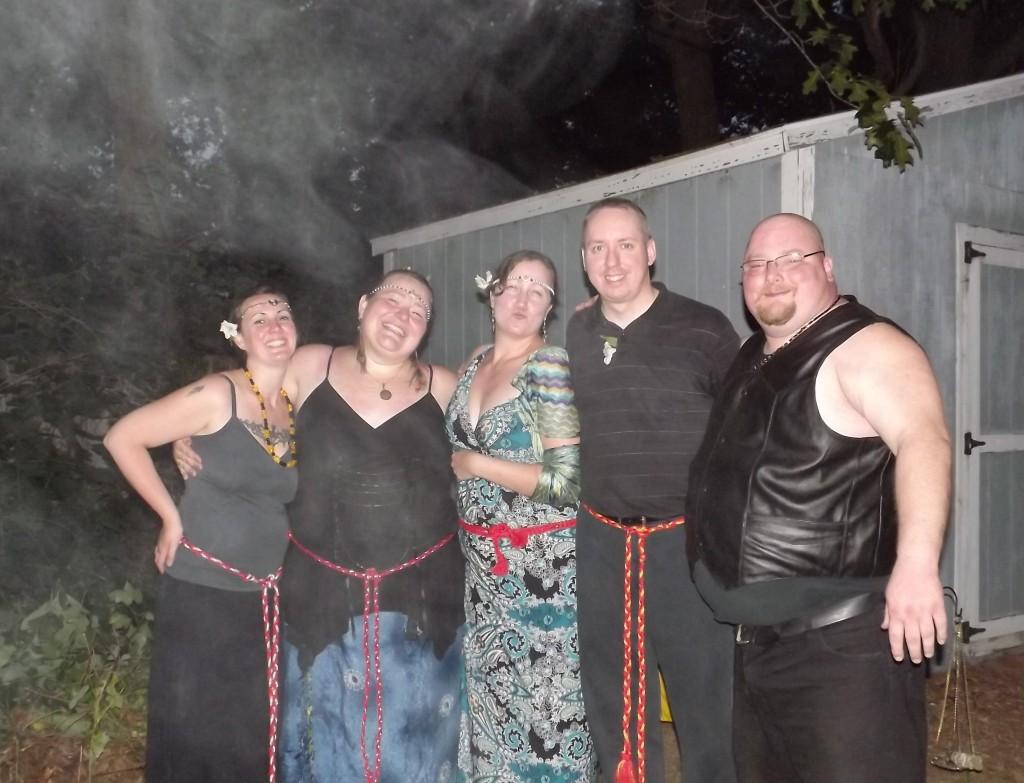 Litha 2012