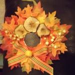 Mabon Wreaths