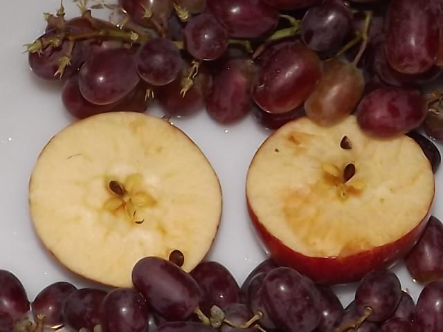 The Secret of the Apple