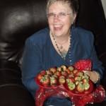 Lady BonaDea's Yule gift