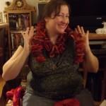 Lady Epona Wren's Yule Gift