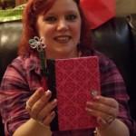 Scarlett Lillie's Yule Gift