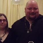 Illyria and Lord Gwydion