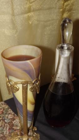 Sabbat Wine