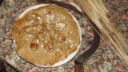 Lammas Bread