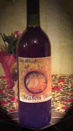 Mabon Brew