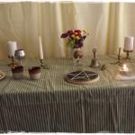 Litha Altar