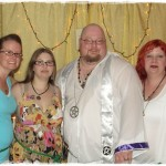 LItha Ritual Party