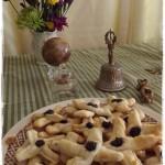Sabbat cookies