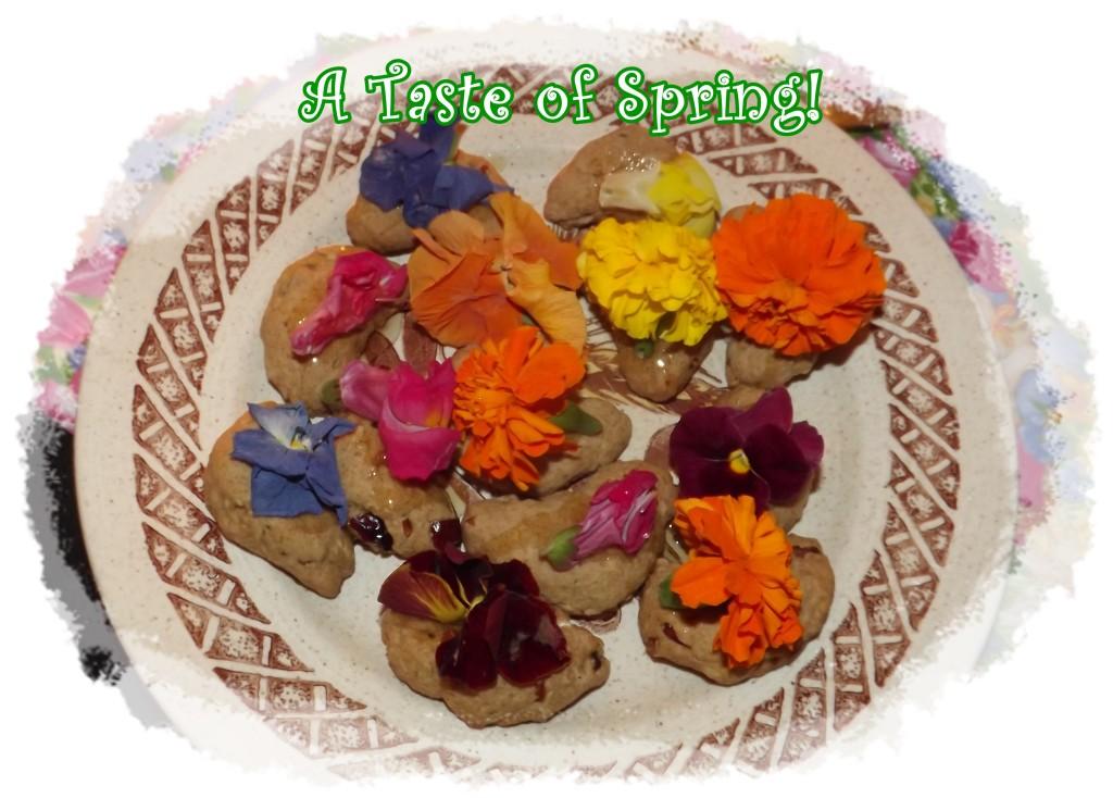A taste of Spring