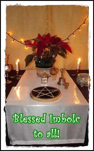 imbolc to all