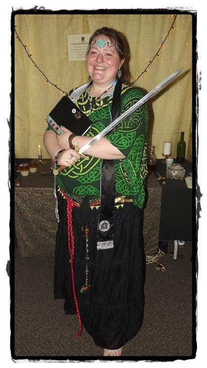 Lady Arawyn