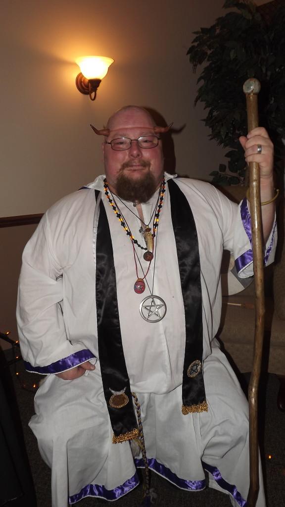 Lord Gwydion