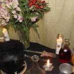 Imbolc Ritual
